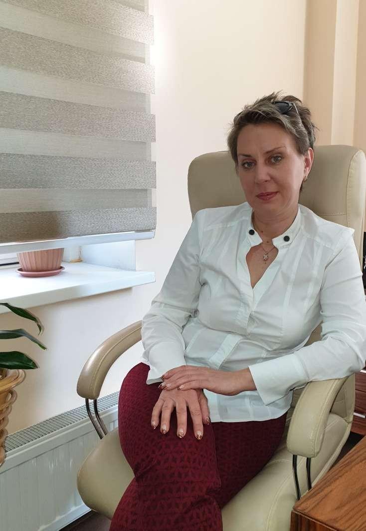 Мартынова Елена Викторовна