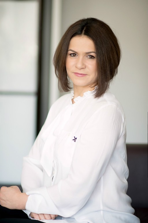 Ковальчук Светлана Васильевна